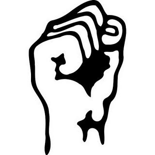 liftarn_A_raised_fist